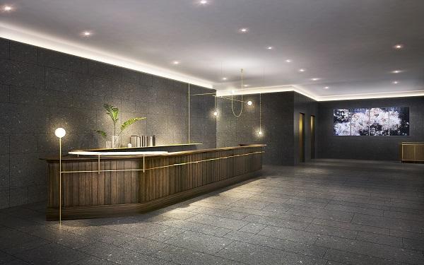 The Sukhothai Shanghai - Lobby - A Welcoming Experience.jpg