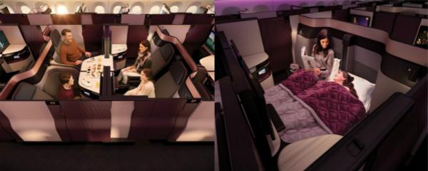 卡塔尔航空Qsuite空中私人套房将于上海航线亮相-两张拼图_meitu_2.jpg