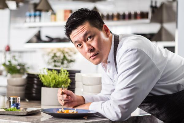 Chef Paul Lee at Regent Taipei's Taste Lab_meitu_1.jpg