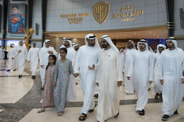 Warner Bros. World Abu Dhabi Grand Opening - 1_meitu_1.jpg