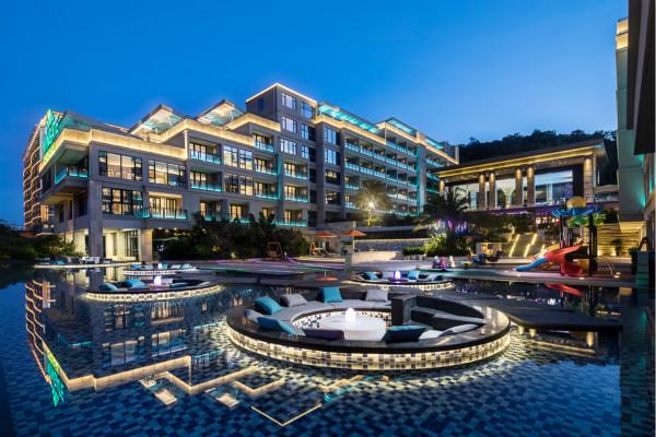 三亚金都蔚景温德姆酒店充满艺术感与趣味性的亲子游乐设施_meitu_2.jpg