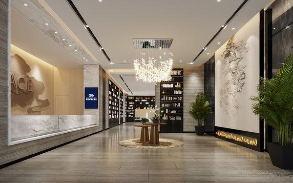 昆山、青岛和昆明格雷斯精选酒店即将开业