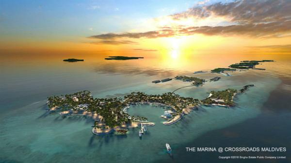馬爾代夫共和國首個綜合休閑生活目的地——由Singha Estate打造的CROSSROADS_meitu_1.jpg