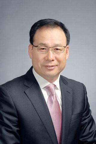 温德姆酒店集团大中华区开业筹备及营运部副总裁James Kim