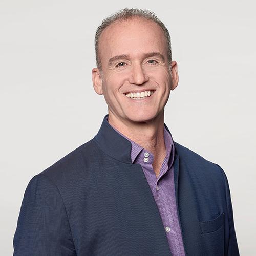 Todd Handcock,Collinson 亚太区总裁