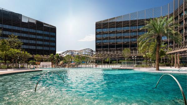 香港海洋公园万豪酒店 - 游泳池_meitu_1.jpg