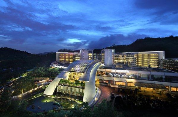 希尔顿进一步扩张在穗布局,广州第三家希尔顿旗舰品牌酒店正式开业