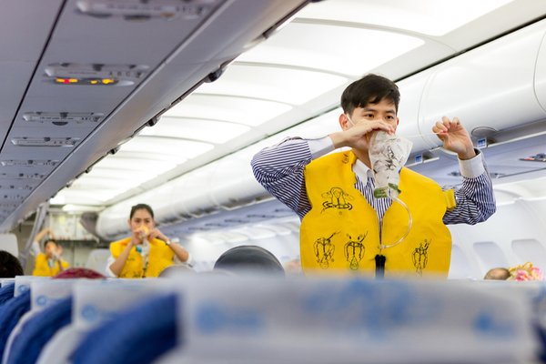 泰国曼谷航空公司