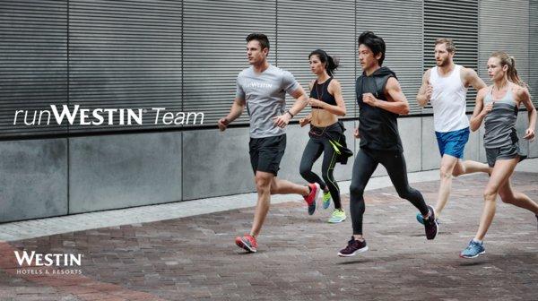 威斯汀酒店及度假村与全球六大马拉松赛事之一东京马拉松达成里程碑合作