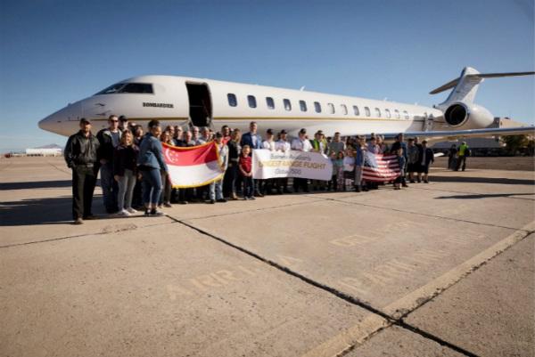15098公里——龐巴迪創造公務航空迄今最遠直飛紀錄_meitu_1.jpg