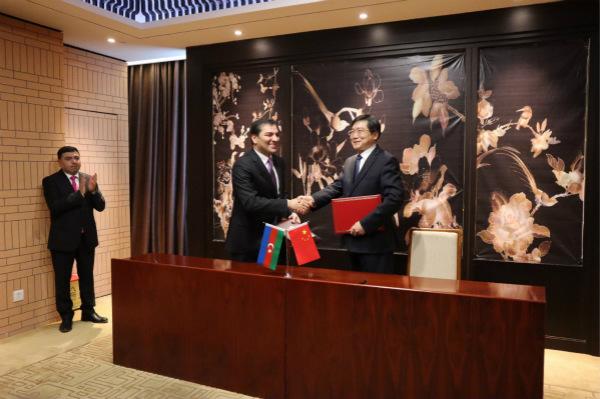阿塞拜疆与中国签署谅解备忘录 携手共促中国团队前往阿塞拜疆旅游_meitu_1.jpg