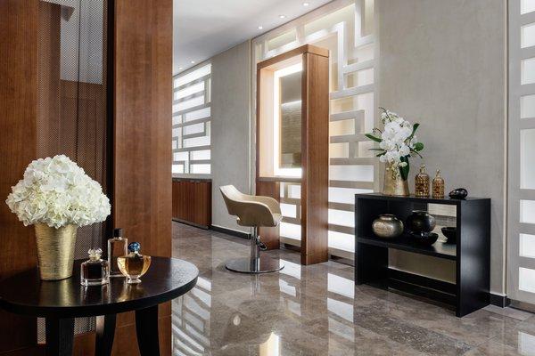 卡萨布兰卡四季酒店Le Spa宣布携手娇兰推出定制水疗体验