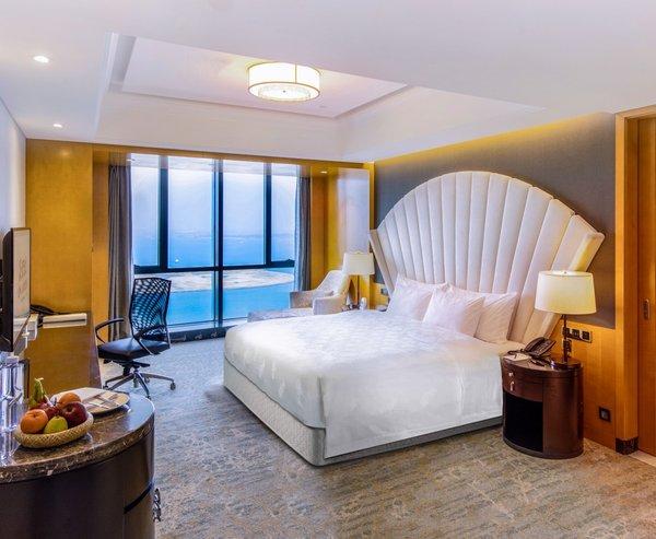 湛江花園酒店高級海景房