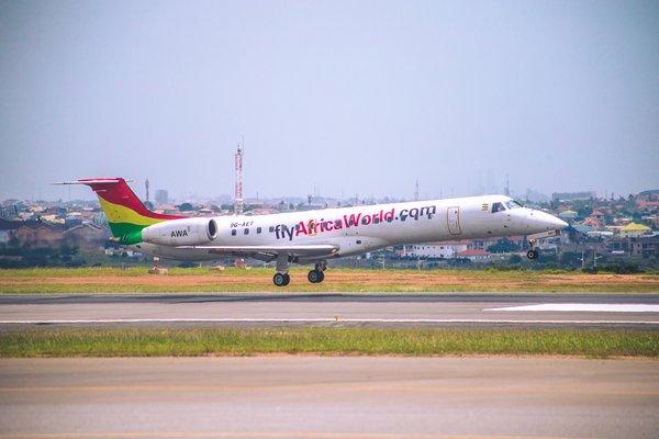 阿联酋航空为中国乘客开辟全新西非目的地