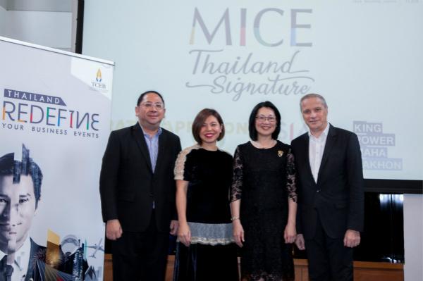 """1.泰国国家会议展览局 -商务处推出""""泰国会奖旅游专属""""计划这一新举措 旨在鼓励更多会展游客享有精彩优惠礼遇,重新定义会展旅客的体验_meitu_1.jpg"""