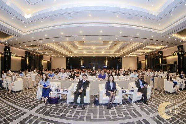 杭州新经济会议目的地推介活动在京举行