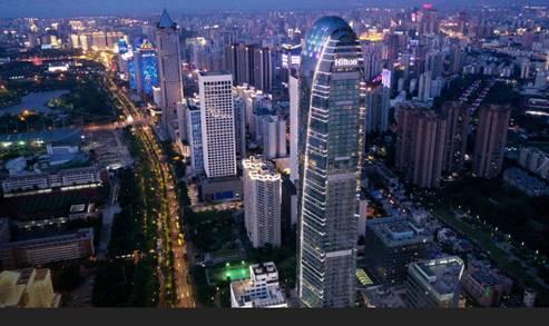 海口希尔顿酒店正式新增224间全服务型公寓,全面升级为配备630间豪华客房、套房与公寓的综合型酒店