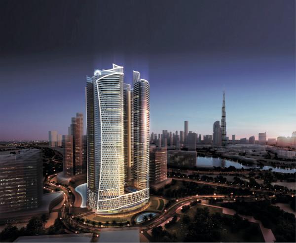 迪拜派拉蒙酒店外观_meitu_1.jpg