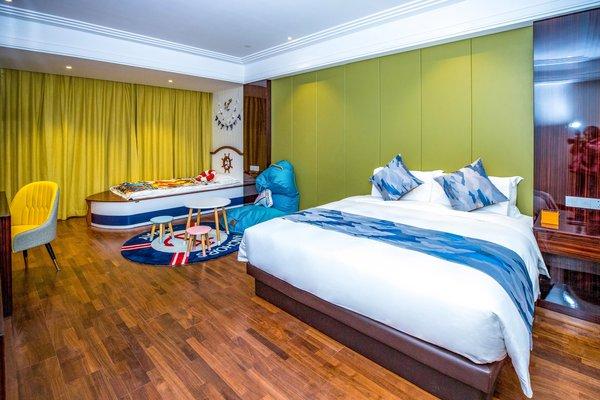 君澜酒店上海、亳州两地齐开花,遇见品质生活新天地