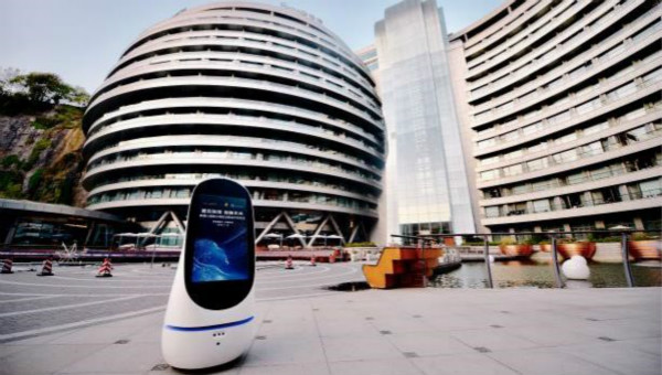 疫情下世茂酒店及度假村暖心行動(四)智慧機器人來幫忙_meitu_1.jpg