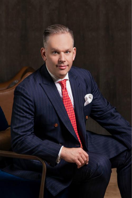 比尔-费舍尔(Bill Fisher)被任命为上海虹桥元一希尔顿酒店总经理_meitu_1.jpg