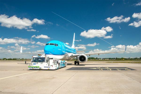 荷蘭皇家航空啟動飛機可持續滑行試驗 02_meitu_1.jpg