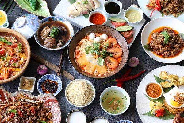 東南亞美食