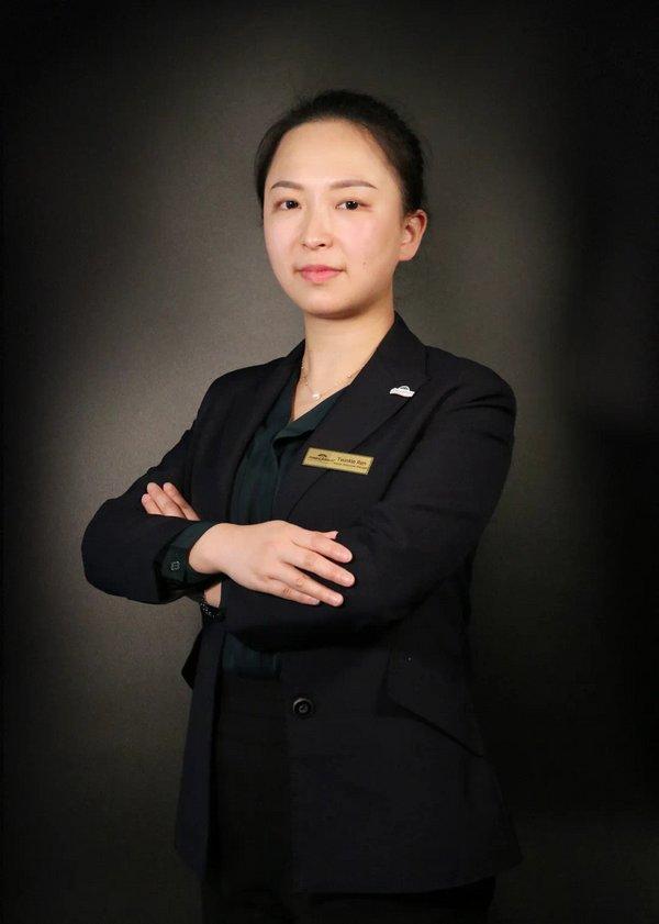 任茂瑤 人力資源部副總監