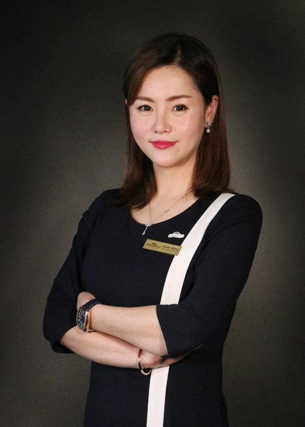 王萌 房務部總監