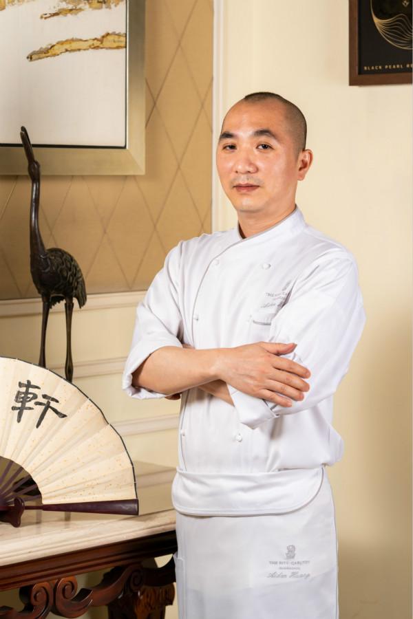 廣州富力麗思卡爾頓酒店 中餐行政主廚 黃尚烽師傅  Chef Aiden Huang_Chinese Executive Chef of The..._meitu_1.jpg