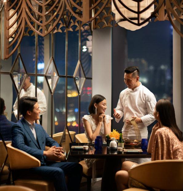 在參與活動的雅高旗下酒店餐廳和酒吧,即使不入住酒店也能賺取獎勵積分ALL dining experiences_meitu_3.jpg