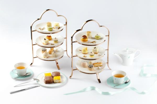 長沙尼依格羅酒店攜手TASAKI推出聯名下午茶「珍我」 (2)_meitu_1.jpg