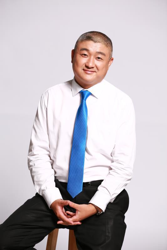合肥君悅酒店總經理孫家麟先生