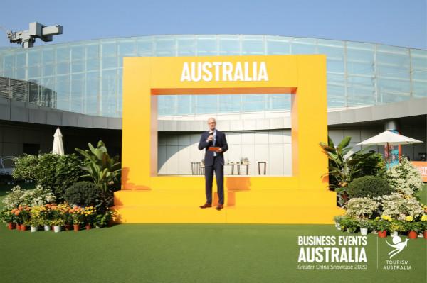 澳大利亚旅游局亚洲市场及国际航司业务执行总经理何安哲(Andrew Hogg)先生_meitu_2.jpg