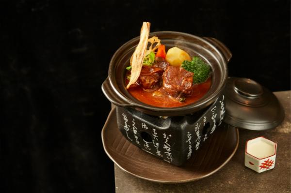 煮牛舌 Beef Tongue, Miso and Demi-Glace Sauce_meitu_3.jpg