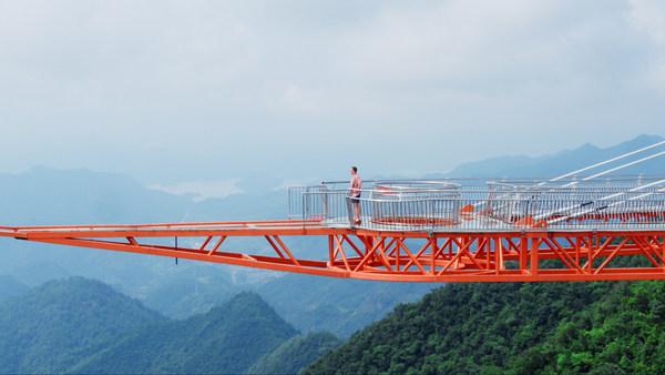 淳安千岛湖旅游度假区