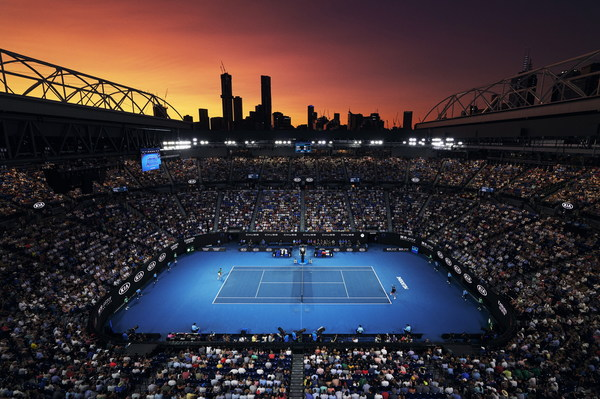 2021年澳大利亚网球公开赛将于2月8日挥拍开战