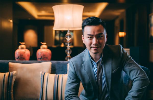 上海明捷万丽酒店任命金俊先生为营运总监2_meitu_1.jpg