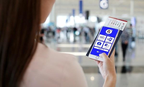 香港航空将试用国际航协Travel Pass旅行通行证