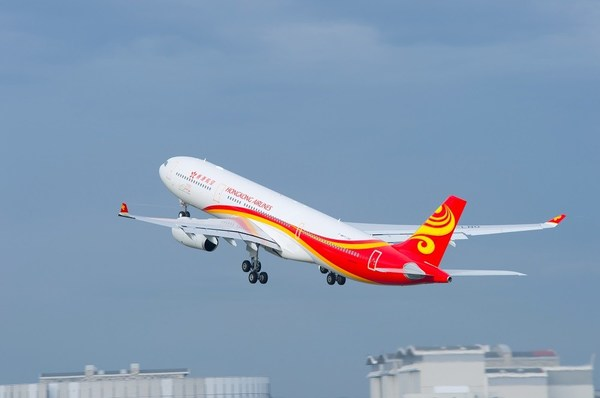 香港航空A330