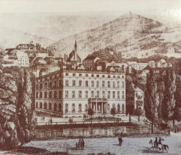 首家施柏阁酒店-Europäischer Hof