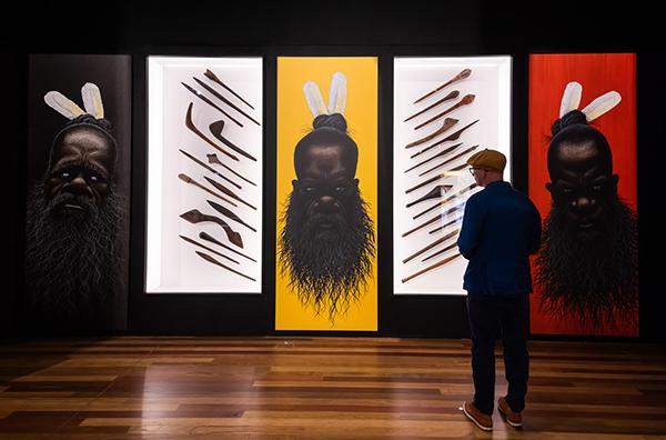 澳大利亚博物馆将举办迄今最重要的展览之一——Unsettled.jpg