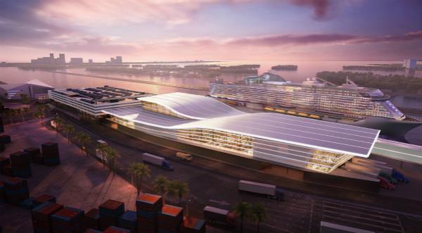图1:MSC地中海邮轮与芬坎蒂尼集团合作,在迈阿密港建造一座全新的大型邮轮码头航站楼_meitu_1.jpg