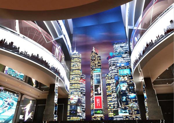 图七:伫立于时代广场中的LED电子屏呈现日夜变换的美妙景致_meitu_3.jpg