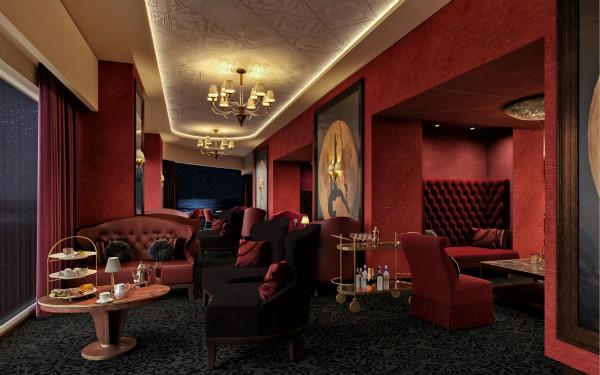 图四:卡巴莱坊音乐酒廊跨越两层亲水甲板,绝美海景尽收眼底_meitu_5.jpg
