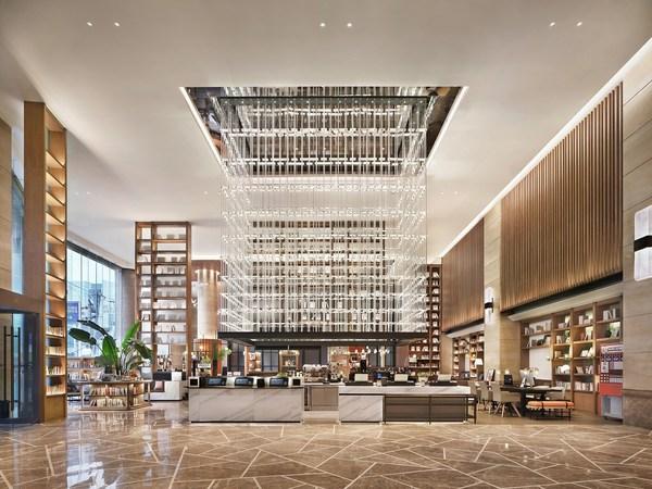 图1:无锡万达颐华酒店,来源:万达酒店及度假村