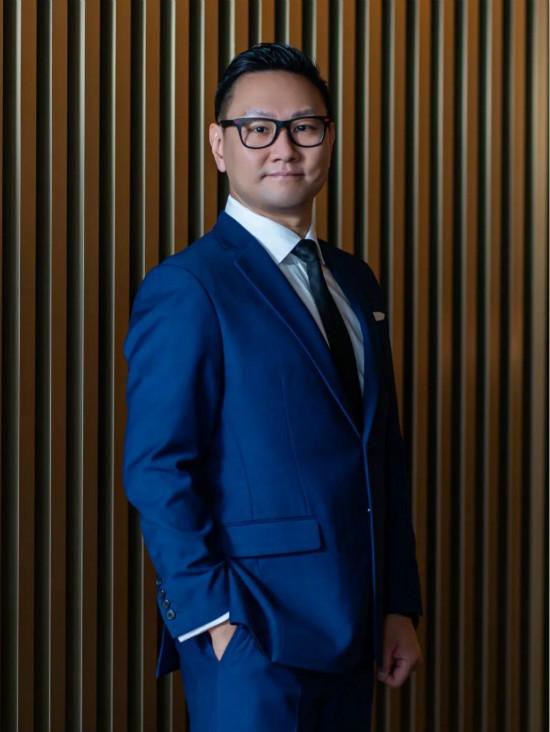 深圳鹏瑞莱佛士酒店任命黄礼邦先生为总经理-20210727_meitu_1.jpg