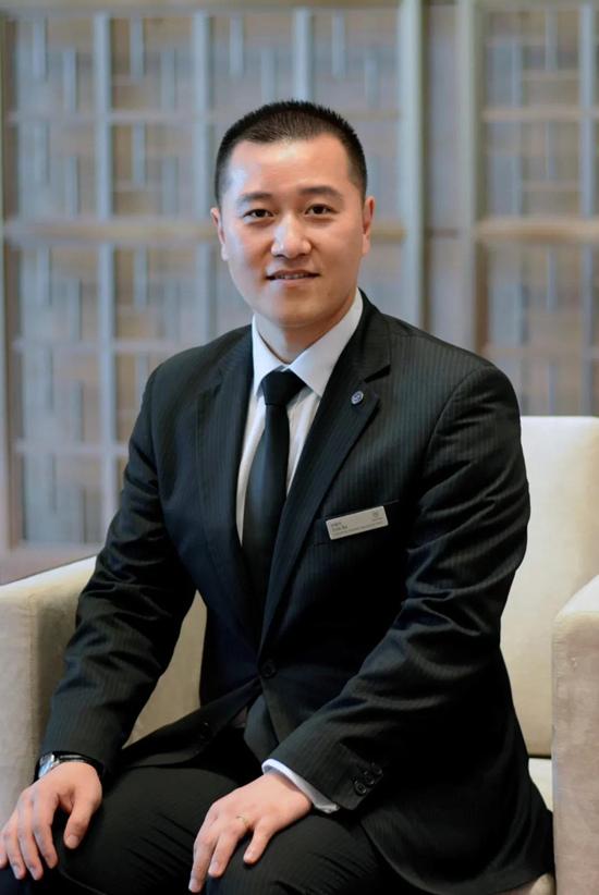 上海嘉定喜来登酒店任命许晓珂先生为市场销售总监_副本.jpg