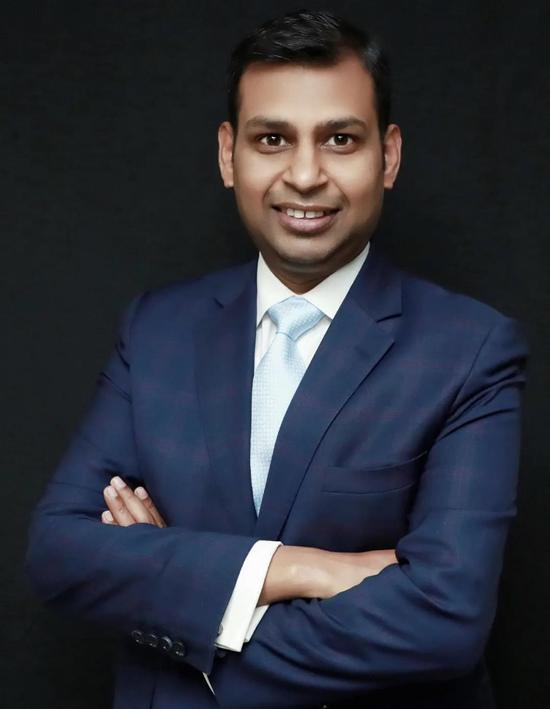 西安经开voco酒店任命麦内诗(Manish Garg)为总经理-20210809_副本.jpg
