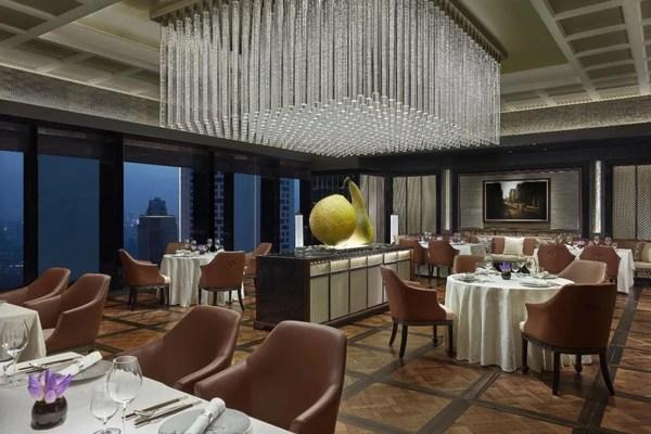 南京丽思卡尔顿酒店·帝粤轩中餐厅